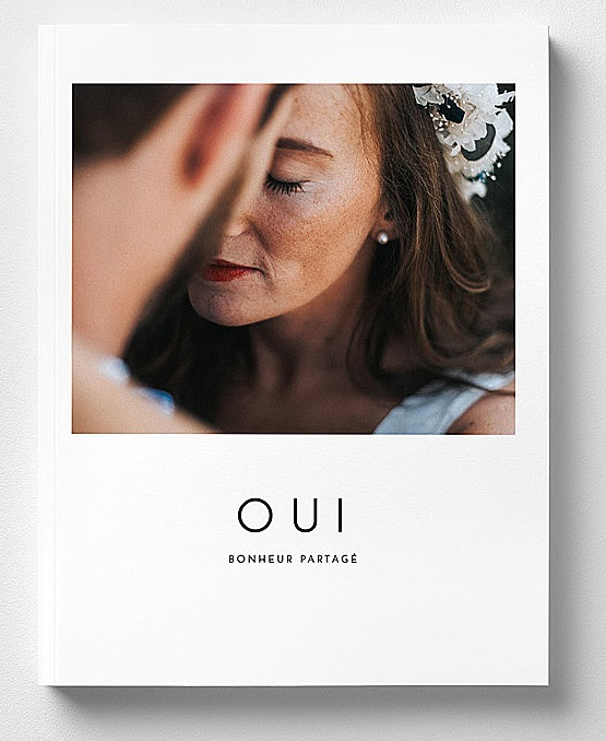 album photo de mariage