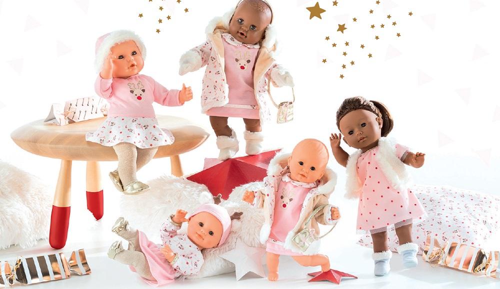 poupées Corolle