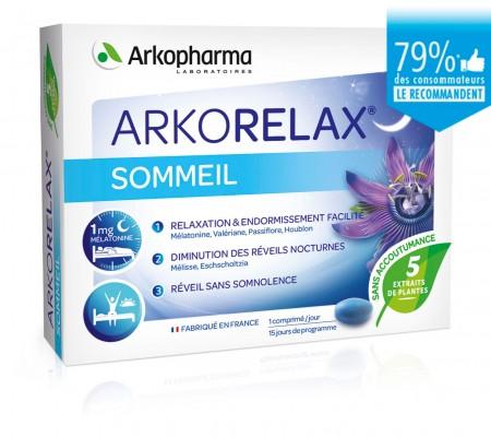 Arkorelax