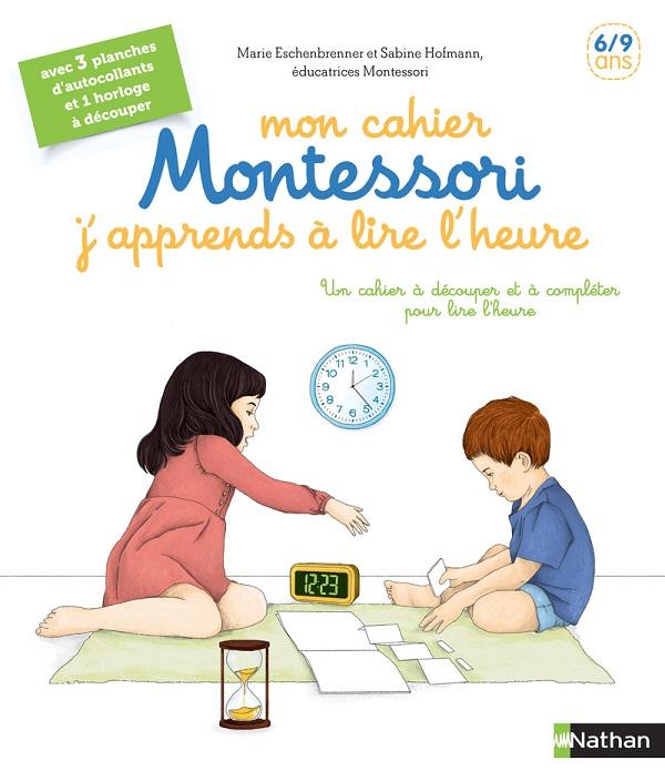 coffrets Montessori