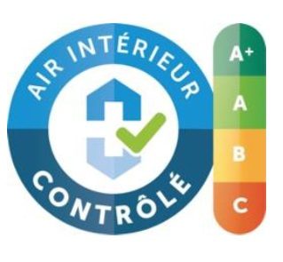 Air Intérieur Contrôlé