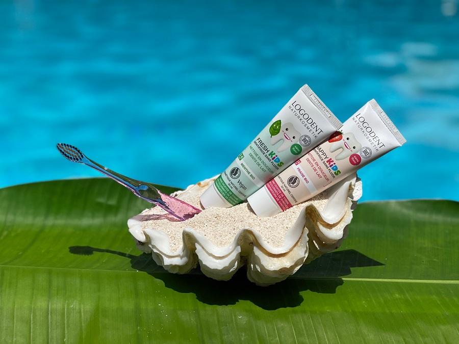 dentifrice bio