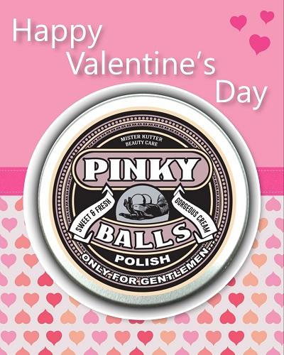 Pinky balls