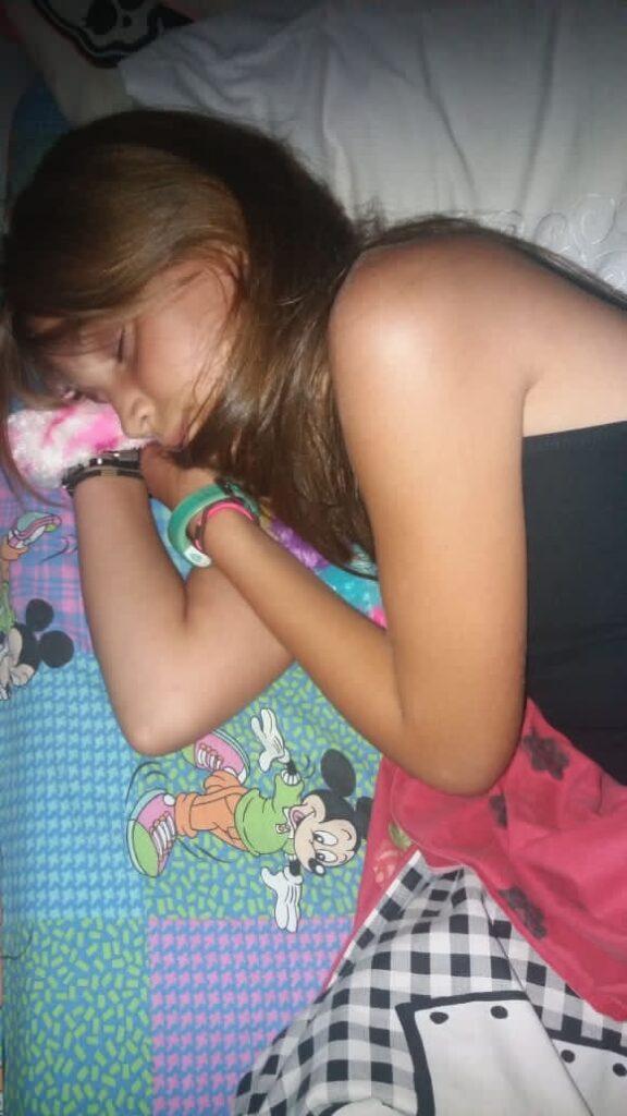 sommeil tdah