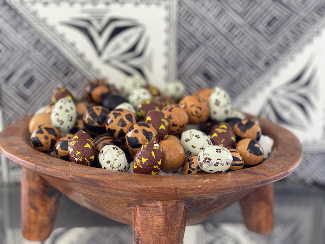 chocolats Révillon