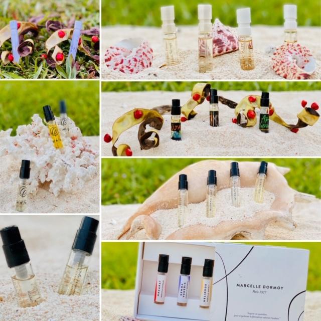 parfumerie fragrances de niche