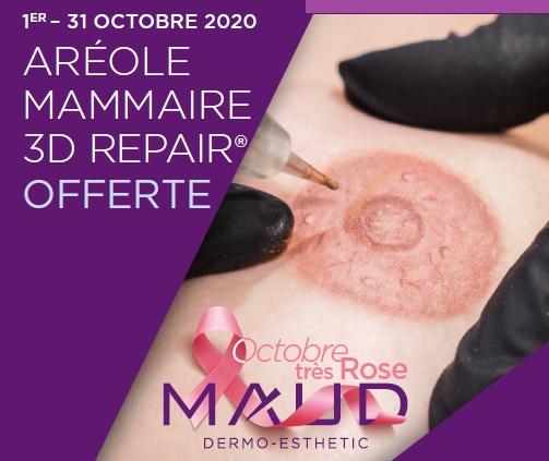 Maud dermo-esthetic