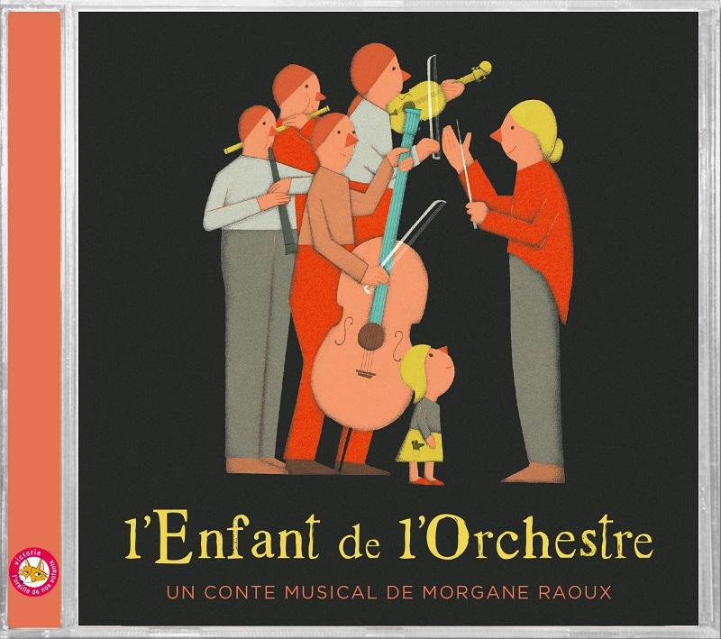 enfant de l'Orchestre