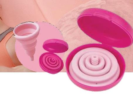 cups menstruelles