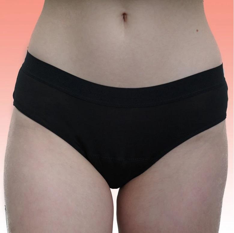 culottes menstruelles