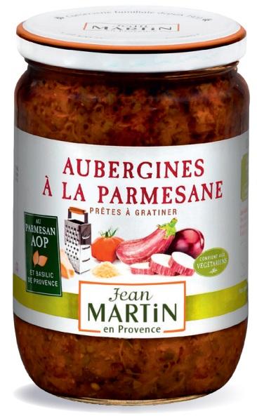 Jean Martin en Provence