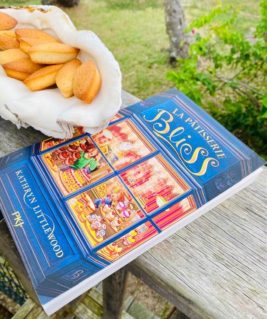 pâtisserie Bliss