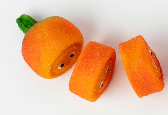 citrouilles